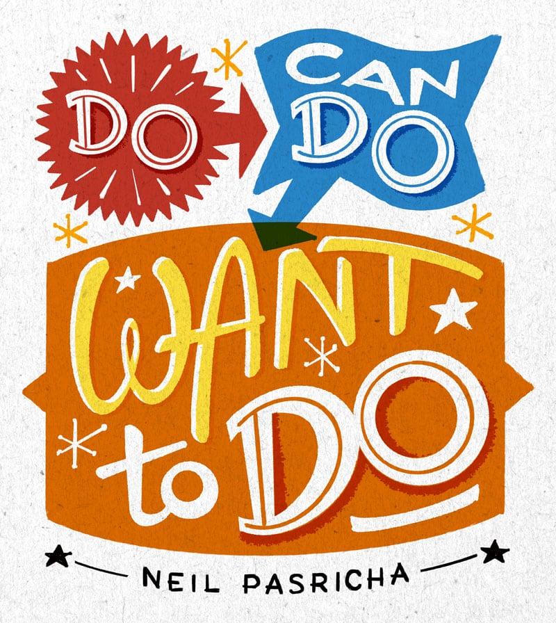 Neil Pasricha quote